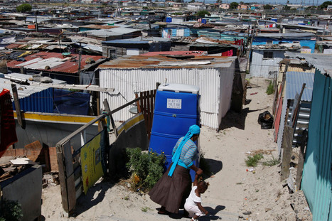 2.5 Billion People Don't Have Access To A Toilet. Here's Why You Should Care. | Law, Politics, Causes & Advocacy | Scoop.it