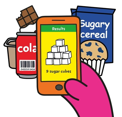 Let's get Sugar Smart! Download the Change4Life Sugar Smart app for free today | Digital health | Scoop.it