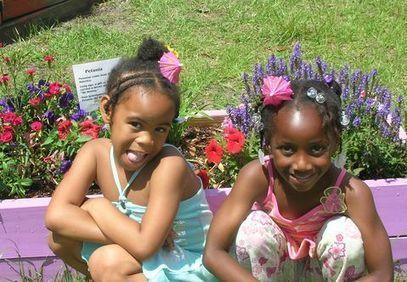Charleston, SC Childrens Garden Project. | School Gardening Resources | Scoop.it
