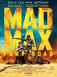 Mad Max : Fury Road / George Miller   Nouveautés DVD   Scoop.it