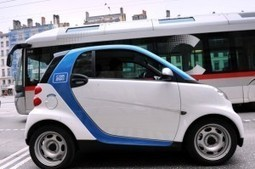Car Sharing is Revving Up - The Epoch Times | Peer2Politics | Scoop.it