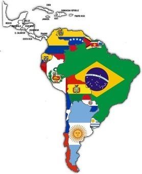 Cheap travel in Latin America | destination | Scoop.it