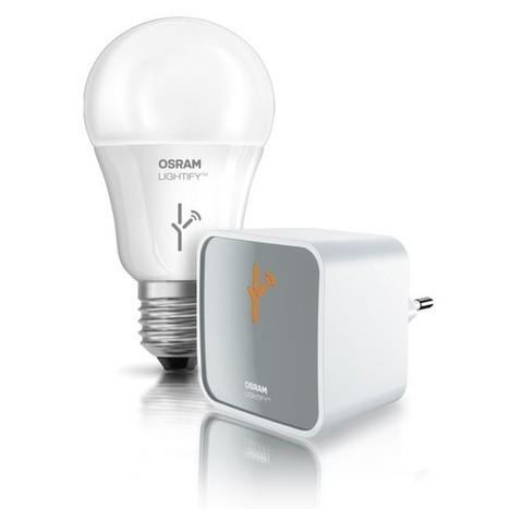 Bombillas LED conectadas: todo lo que tienes que saber para elegir una y empezar a automatizar tu casa | TECNOLOGÍA_aal66 | Scoop.it