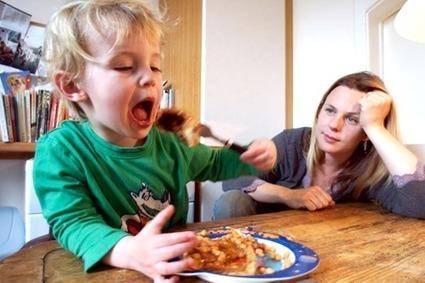 Worrisome Parenting! | Health Care | Scoop.it