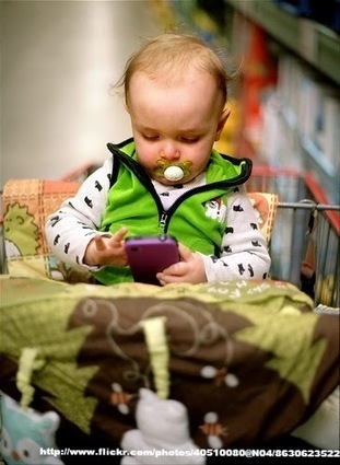 Formación y Competencias Digitales en pequeñas dosis: Aprender para proteger. Padres e hijos enREDados con las TIC. | APRENDIZAJE | Scoop.it