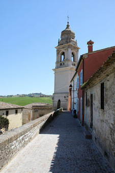 A region of Italy that I'd like to know better: Le Marche | Le Marche another Italy | Scoop.it