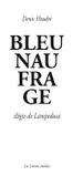 Bleu naufrage, une lecture de France Burghelle-Rey dans la revue Paysages écrits | des poésies, des poétiques et des poètes | Scoop.it