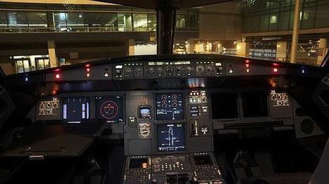 La procédure d'accès au cockpit, un véritable piège   16s3d: Bestioles, opinions & pétitions   Scoop.it