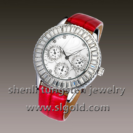 Ceramic Watch   tungsten jewelry wholesale   Scoop.it