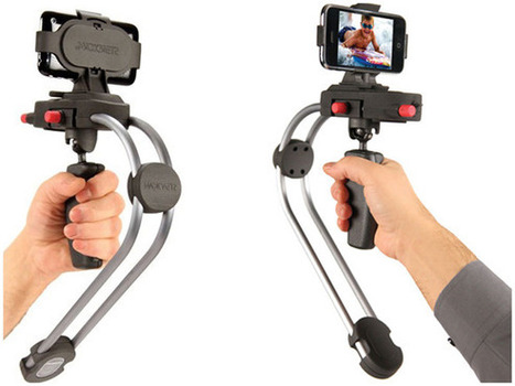 Better iPhone Video: Best Paid & DIY Accessories For Smooth ... | DSLR video and Photography | Scoop.it