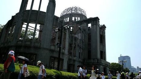 ¿Por qué Hiroshima y Nagasaki están habitadas y Chernóbil no? | I didn't know it was impossible.. and I did it :-) - No sabia que era imposible.. y lo hice :-) | Scoop.it
