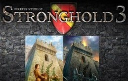 Free Download Stronghold 3 Game Windows XP Vista and 7   Free Download Buzz   All Games   Scoop.it