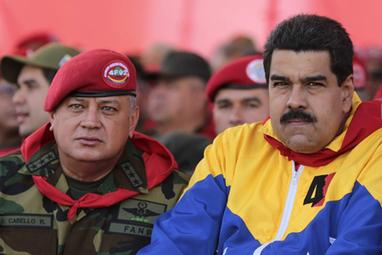 A l'encontre » Venezuela. Une nouvelle vie «pour le processus bolivarien»? | Venezuela | Scoop.it