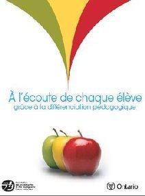 Pédagogie différenciée : Le guide | Veille pédagogique et disciplinaire | Scoop.it
