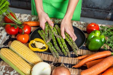 Le régime végétarien permet de vivre plus longtemps | Nature Animals humankind | Scoop.it