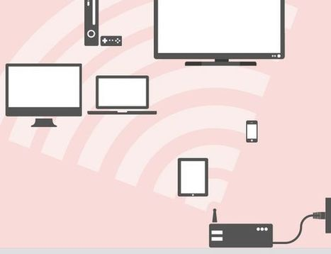 ¿Por qué mi conexión de Internet es tan lenta? Cómo elegir el router apropiado | VI Tech Review (VITR) | Scoop.it