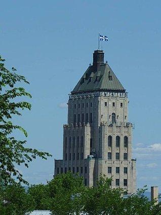 Communiquer sur son identité : la ville de Québec | E-vitrine territoriale | Scoop.it