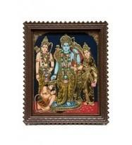 Saraswathi Paintings   Indian Painting online   Scoop.it