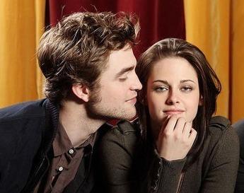 Robert Pattinson and Kristen Stewart Plan Vacation | The Twilight Saga | Scoop.it