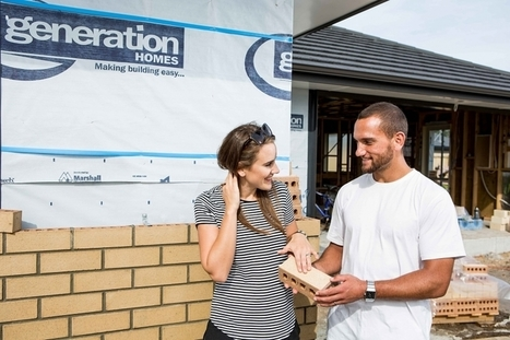 Aaron Cruden Builds A Generation Homes House in Tauranga   Home builders in New Zealand   Generation Homes   Scoop.it