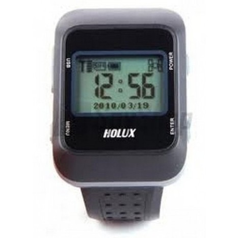 Holux Tracker 005 GPS Tracker | Holux | Scoop.it