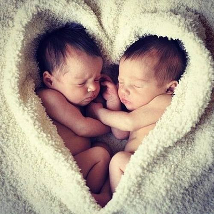 Popular Baby Names for Twin Boys | | Cool Baby Names | Scoop.it