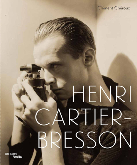 Henri Cartier-Bresson  The Catalogue, The Exhibition | Photography Now | Scoop.it
