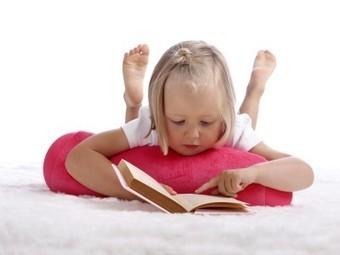Littérature jeunesse, moins innocente qu'il n'y paraît | Bibliothèque et Techno | Scoop.it