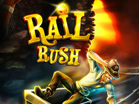 Download Rail Rush for PC (Windows/MAC) | kashif | Scoop.it