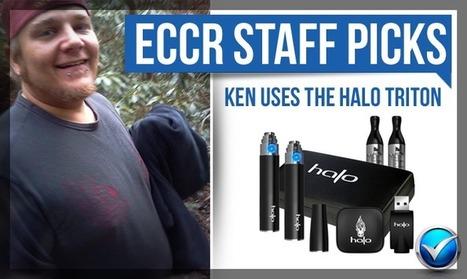 ECCR Staff Picks: The Triton And Halo Coils   The ECCR Blog   Scoop.it