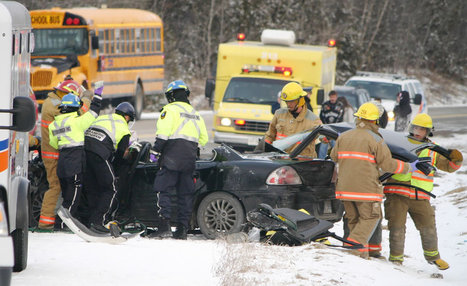 10 Famous Car Accidents | What Every Personal Injury Victim Needs to Know | Scoop.it