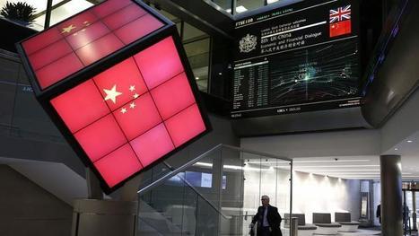 Un logiciel espion chinois découvert dans des milliers de smartphones Android | L'atelier du futur | Scoop.it