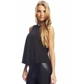 Stretch Knit Fabric Top - Just Be Fancy | Online Clothing for Women | Scoop.it
