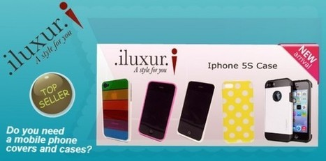 The essential mobile phone covers and cases | Mobile Phone Accessories | Scoop.it