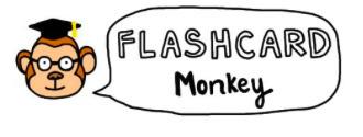 Flashcard Monkey   K-12 Web Resources   Scoop.it
