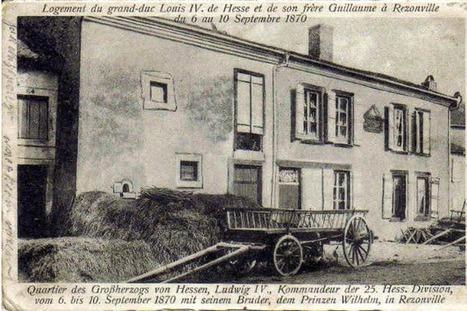 Les vieilles cartes postales : une source généalogique - MyHeritage.fr - Blog francophone | Rhit Genealogie | Scoop.it