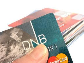 Sjekk om du er i kredittkort-faresonen - DinSide | Lån på dagen | Scoop.it