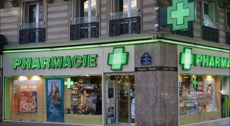 Belgique : dès le 1er octobre, les pharmaciens pourront conseiller les asthmatiques   Pharmacie à l'étranger   Scoop.it