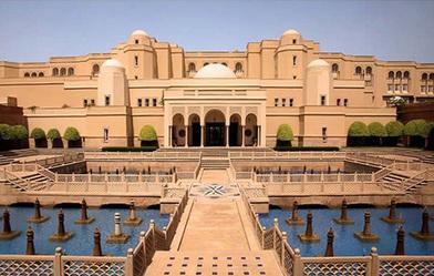Agra Hotels - 5 Star Hotels, 4 Star Hotels, 3 Star Hotels, 2 Star Hotels Booking   Taj Mahal Travel   Scoop.it