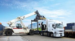 Transport combiné: Du bio sur les rails !   Eco transport et logistique   Scoop.it