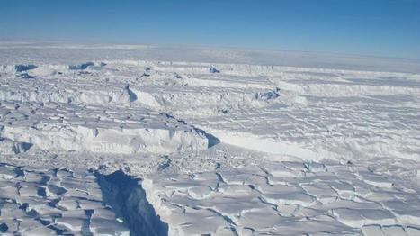 West Antarctic Ice Sheet collapse is under way | Climate Impacts | Scoop.it