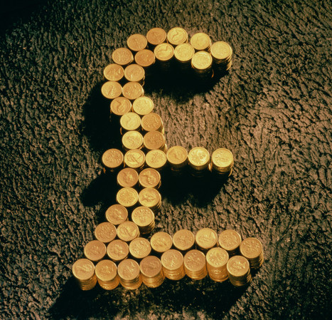 #Charity Sector Must Address Criticisms Following Six Figure Salary Revelations. | Titan Explores | Scoop.it
