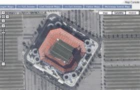 """""""Stadium Mania puts Cities over a Barrel 