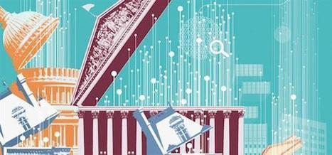 REGARDS SUR LE NUMERIQUE | L'open data, et nous, et nous, et nous ? | Catalogue des ressources d'Oike.coop. | Scoop.it