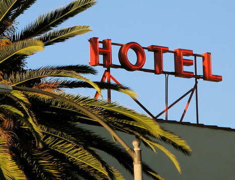 Checklist to Write a Hotel Business Plan | HotelCluster.com Blog | HotelCluster | Scoop.it