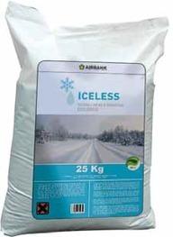 ICELESS - Sciogli neve e ghiaccio, ecologico!   Airbank   Scoop.it