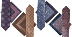 Suits-Changing Your Look with Different Ties & PocketSquares   men's ties   Scoop.it