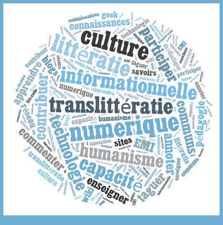 10 choses à dire sur le numérique - L'odyssée d'Ln : je tisse m@ toile | Réseaux sociaux, sécurité et identité numériques | Scoop.it
