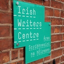The Irish Writers Centre—A Phoenix Rising from the Ashe | The Irish Literary Times | Scoop.it