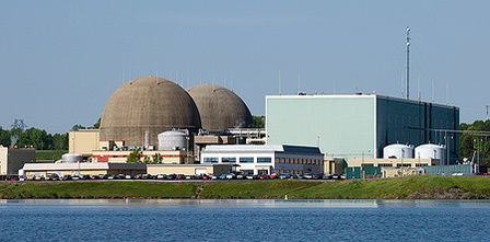 Breaking News - North Anna To Go Into Cold Shutdown - So possible containment building damage can be inspected | Nuclear News | What The Physics? | Scoop.it